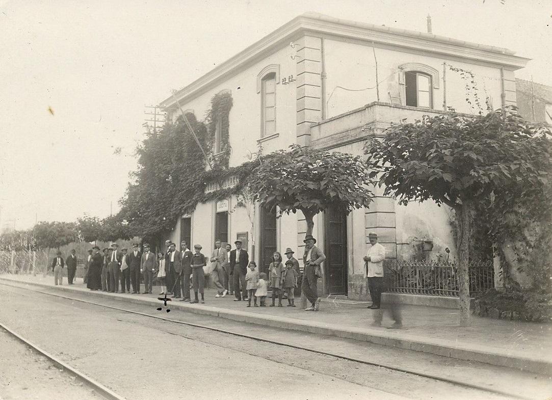 Torre del Greco, stazione