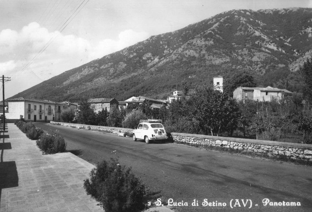 Santa Lucia di Serino