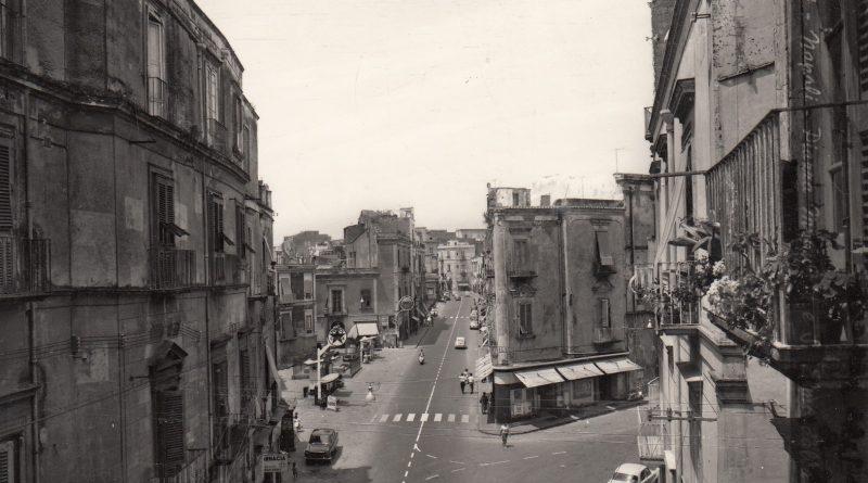 Resina (Na), Corso Ercolano
